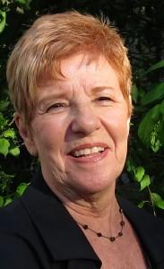 Joyce Barkin