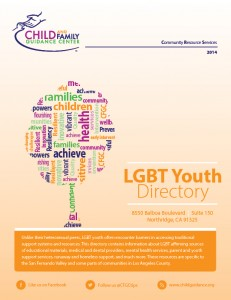 LGBT Youth Directory