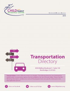 Transportationl Directory