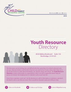 Youth Resource Directory