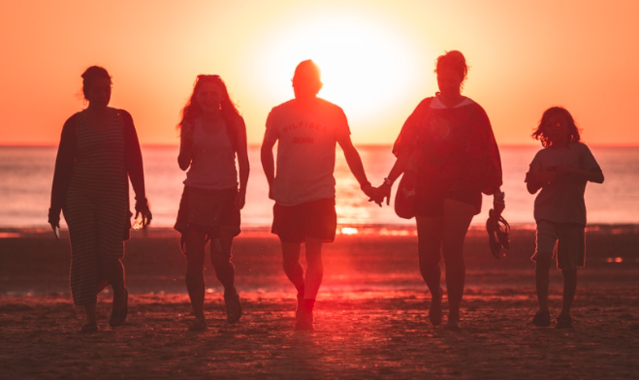 The One Decision That Can Radically Improve Your Family Life