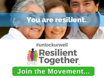 Join the #UnlockURWell Thunderclap
